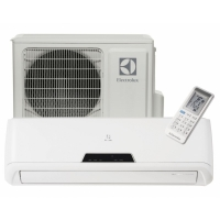 Aer conditionat ELECTROLUX EXI09HD1W Clasa A++ 9000 BTU