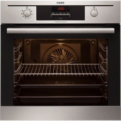 Cuptor electric Multifunctional AEG BE501302HM Clasa A+ 71 l 10 functii Convectie Grill