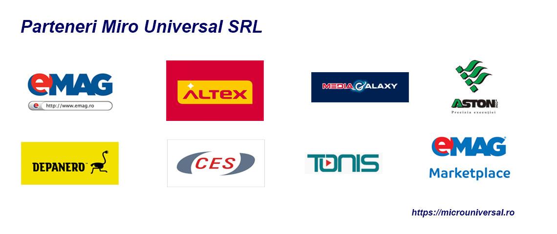 Parteneri Micro Universal SRL