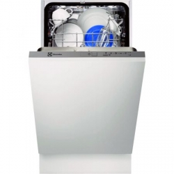 Masina de spalat vase incorporabila Electrolux ESL4200LO Clasa A 9 Seturi 5 Programe 45 cm