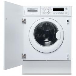 Masina de spalat incorporabila ELECTROLUX EWG147540W Clasa A+++ 7Kg