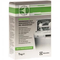 Sare pentru masina de spalat vase - 1kg - Electrolux E6DMU101