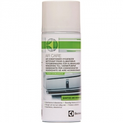 Spray igienizare pentru aparatele de aer conditionat - 400 ml - Electrolux E6ACS401