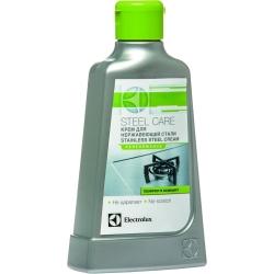 Crema curatare suprafete din inox - 205ml - Electrolux E6SCC106