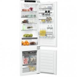 Combina frigorifica incorporabila Whirlpool ART 9810A+ 6th Sense Fresh Control Clasa A+