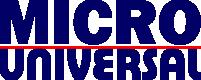 Micro Universal SRL